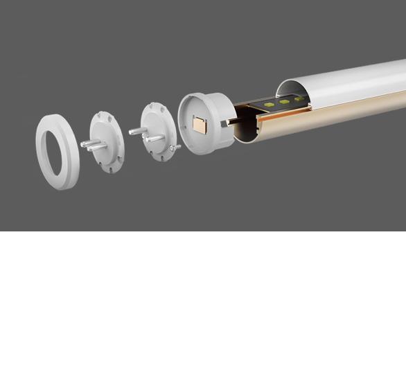 多功能T8灯管